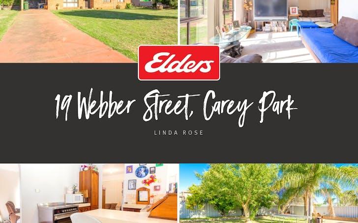 19 Webber Street, Carey Park, WA, 6230 - Image 1