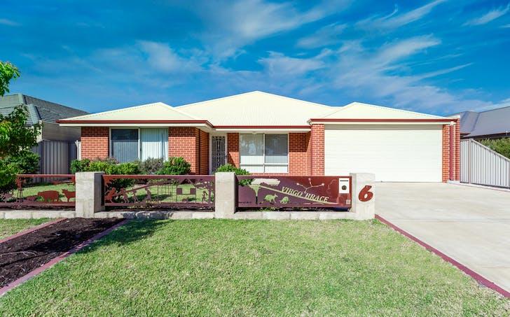 6 Virgo Brace, Australind, WA, 6233 - Image 1