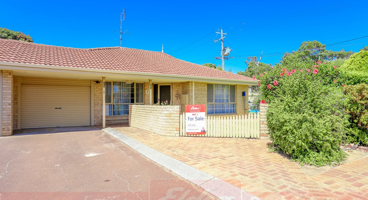 1/13 Paris Road, Australind, WA, 6233 - Image 1