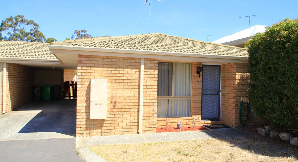 13/104 Paris Road, Australind, WA, 6233 - Image 1