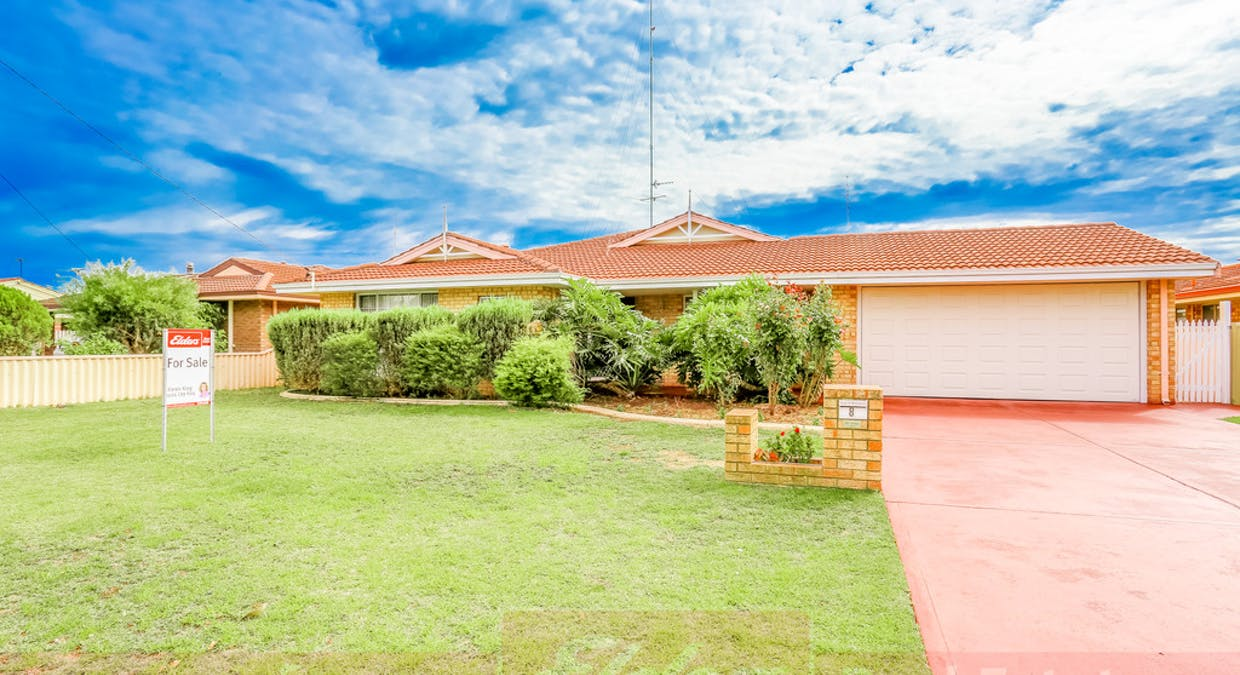 8 Forum Way, East Bunbury, WA, 6230 - Image 18