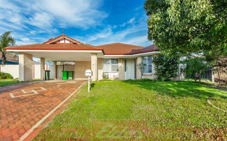 26 Burleigh Drive, Australind, WA, 6233 - Image 1