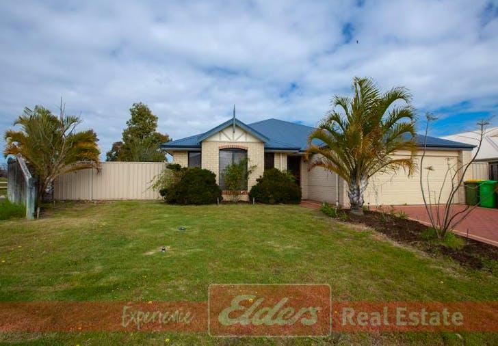 40 Rosebery Lane, Australind, WA, 6233