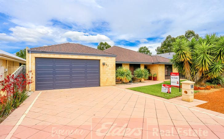 36 Avalon Road, Australind, WA, 6233 - Image 1