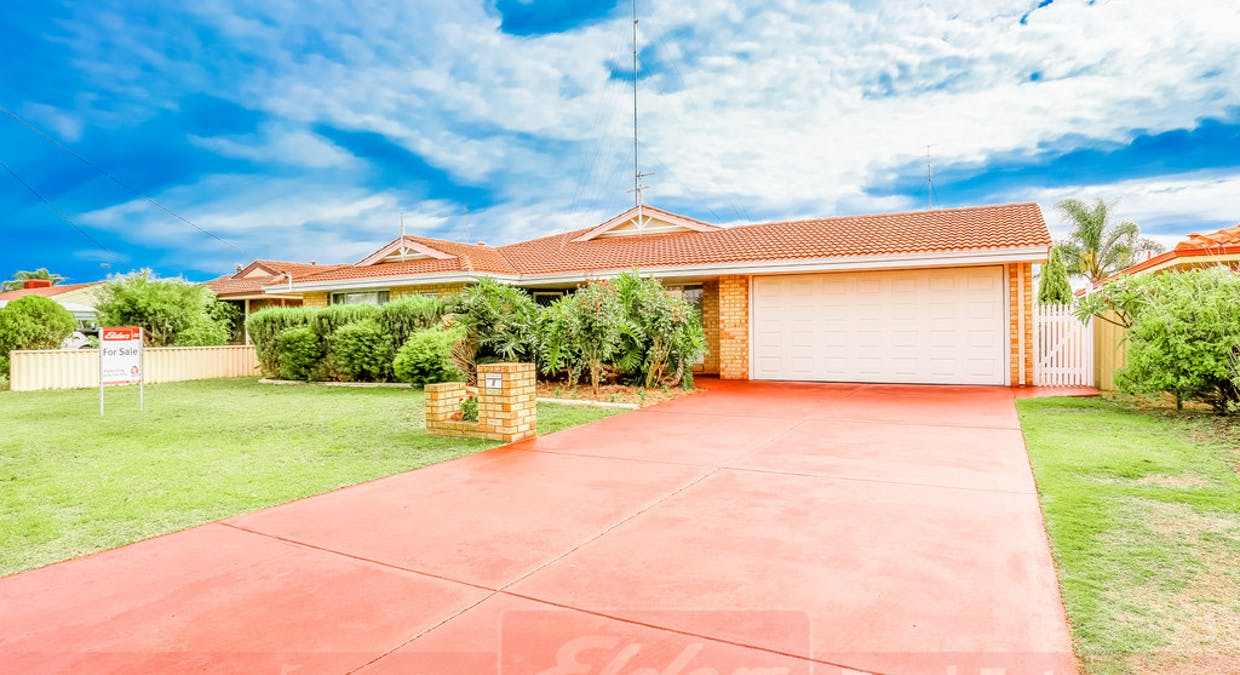 8 Forum Way, East Bunbury, WA, 6230 - Image 1