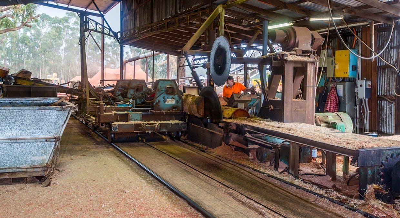 1 South West Timber Sawmills, Busselton, WA, 6280 - Image 19