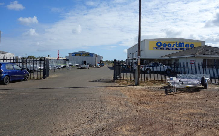 1 Coastmac Trailer Sales, Picton, WA, 6229 - Image 1