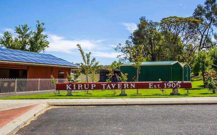 1 Kirup Tavern And Caravan Park, Kirup, WA, 6251 - Image 1