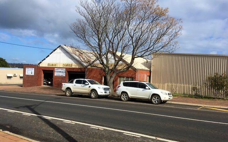 1 Harris's Garage And Exhaust Centre, Kojonup, WA, 6395 - Image 1