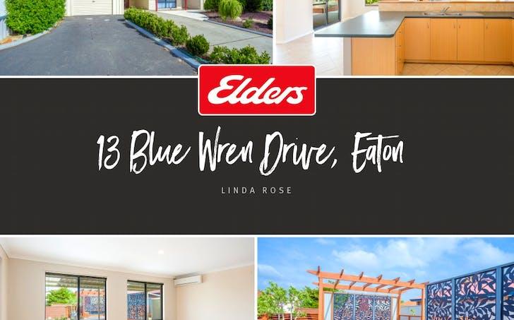 13 Blue Wren Drive, Eaton, WA, 6232 - Image 1