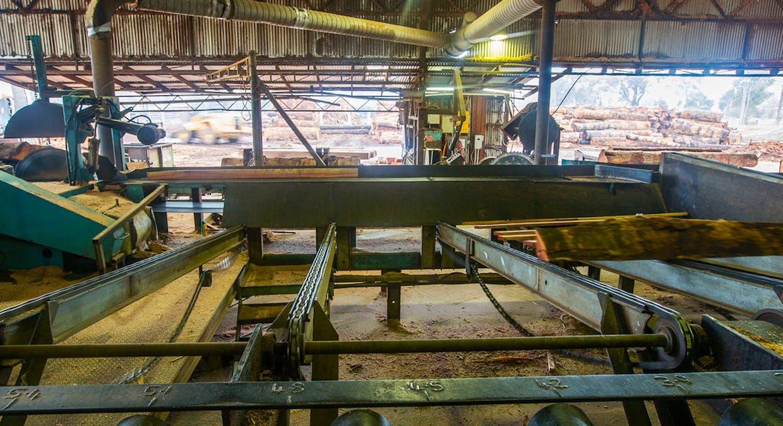 1 South West Timber Sawmills, Busselton, WA, 6280 - Image 13