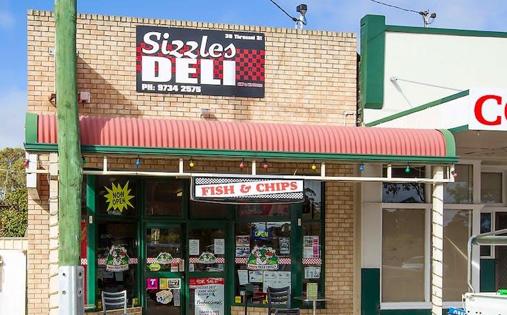 1 Sizzle's Deli, Collie, WA, 6225 - Image 1