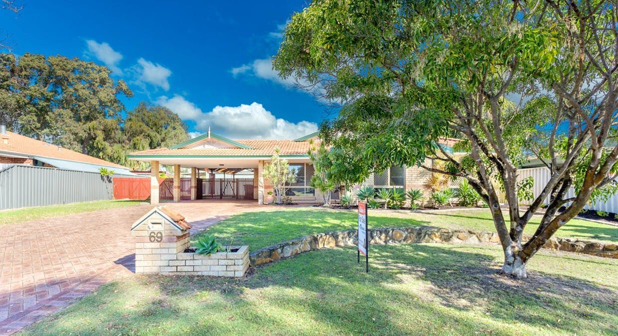 69 Clydebank Ave, West Busselton, WA, 6280 - Image 33
