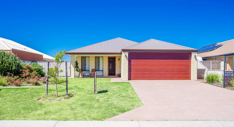 4 Virgo Brace, Australind, WA, 6233 – Sold   Elders Real Estate