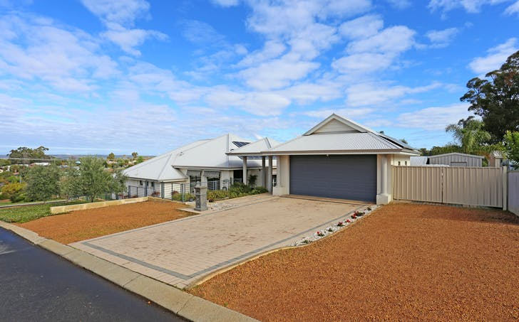 14 Hargreaves Street, Collie, WA, 6225 - Image 1