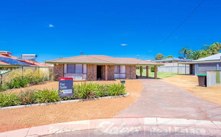 3 Britten Court, Collie, WA, 6225 - Image 1