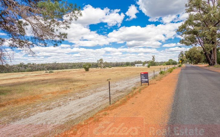 Lots 147, 148 And 149 Shannon Street, Collie Burn, WA, 6225 - Image 1