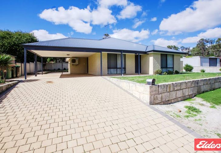 15 Bevan Way, Collie, WA, 6225