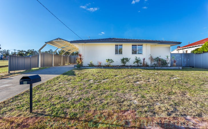 20 Wylam Road, Collie, WA, 6225 - Image 1