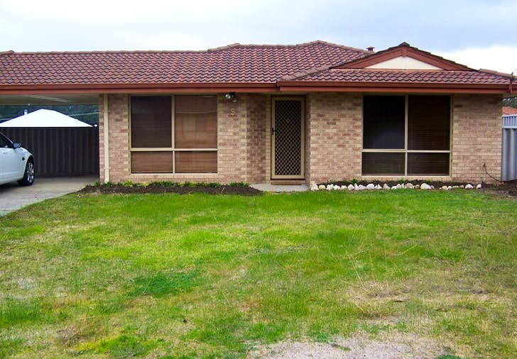5 Elder Court, Collie, WA, 6225